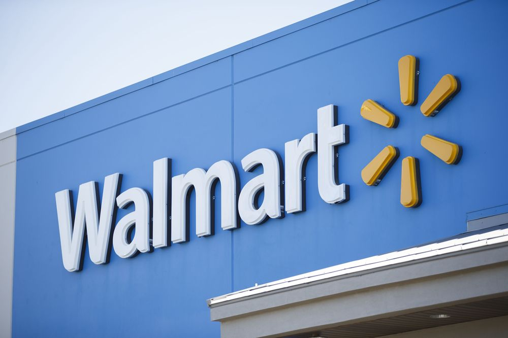 Wal-mart wants all your money